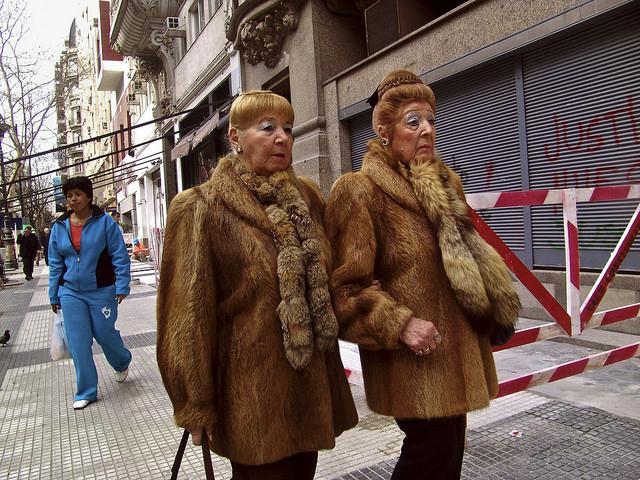 PAISAJES HUMANOS EN EL CENTRO CULTURAL KIRCHNER 01