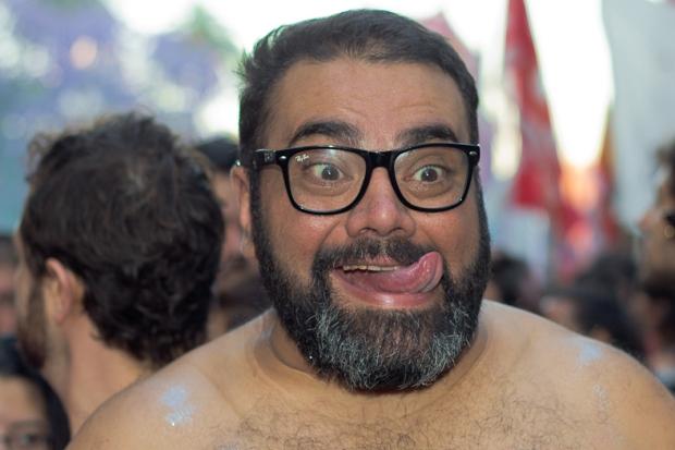 02- - Juan Pablo Librera - marcha del orgullo gay - IMG_8217