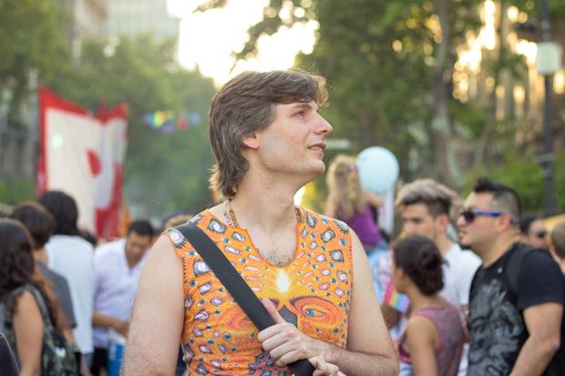 06 - Juan Pablo Librera - marcha del orgullo gay - IMG_8144