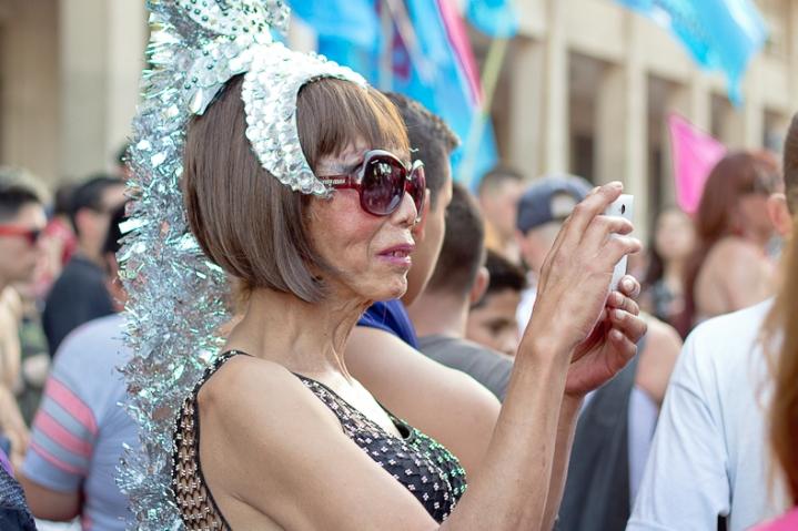 10 - Juan Pablo Librera - marcha del orgullo gay - IMG_8096