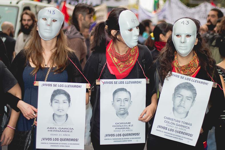 15- MARCHA POR LA MEMORIA, VERDAD Y JUSTICIA 2015 - IMG_9963