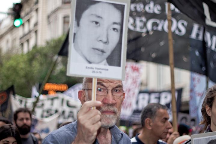 50- MARCHA POR LA MEMORIA, VERDAD Y JUSTICIA 2015 - IMG_9968