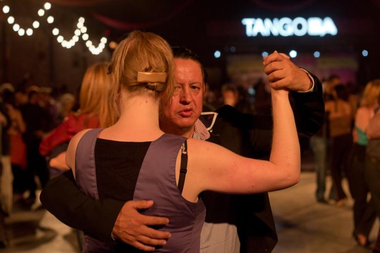 Milonga abierta del Festival de Tango 2014 - Juan Pablo Librera - IMG_6014