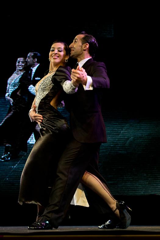 Mundial de Tango 2013 - Tango Escenario - Juan Pablo Librera - IMG_9086