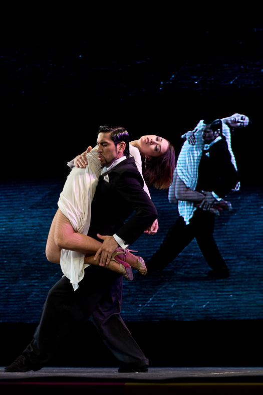 Mundial de Tango 2013 - Tango Escenario - Juan Pablo Librera - IMG_9127