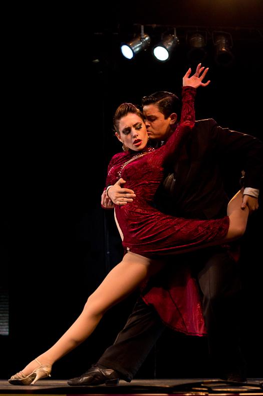 Mundial de Tango 2013 - Tango Escenario - Juan Pablo Librera - IMG_9137