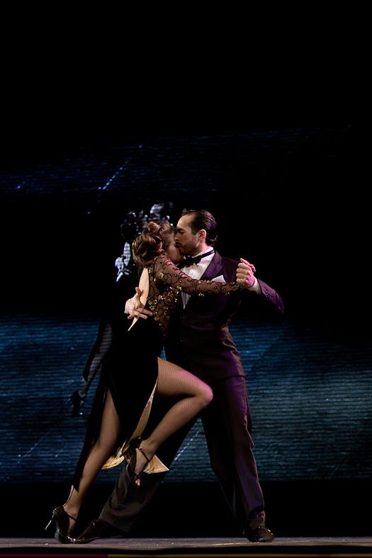 Mundial de Tango 2013 - Tango Escenario - Juan Pablo Librera - IMG_9309