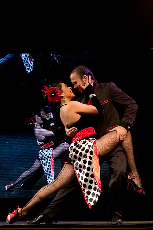 Mundial de Tango 2013 - Tango Escenario - Juan Pablo Librera - IMG_9385