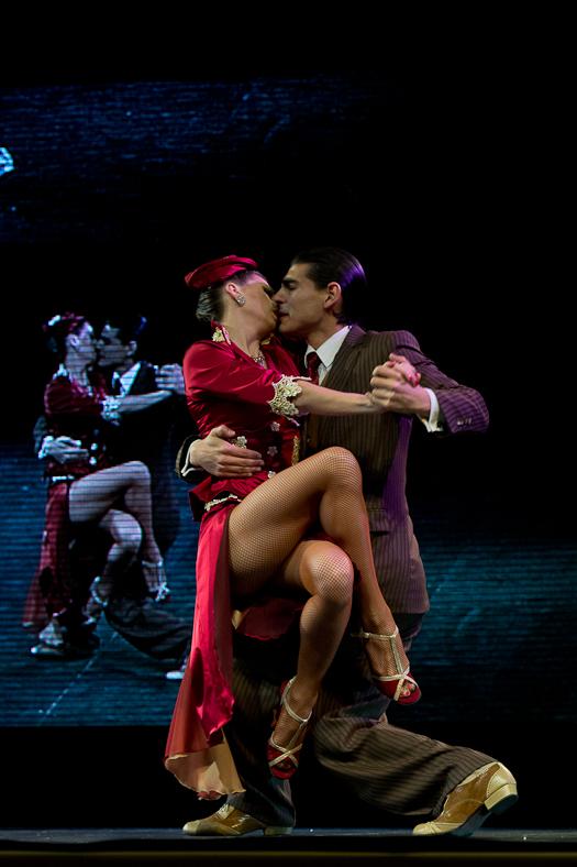 Mundial de Tango 2013 - Tango Escenario - Juan Pablo Librera - IMG_9425