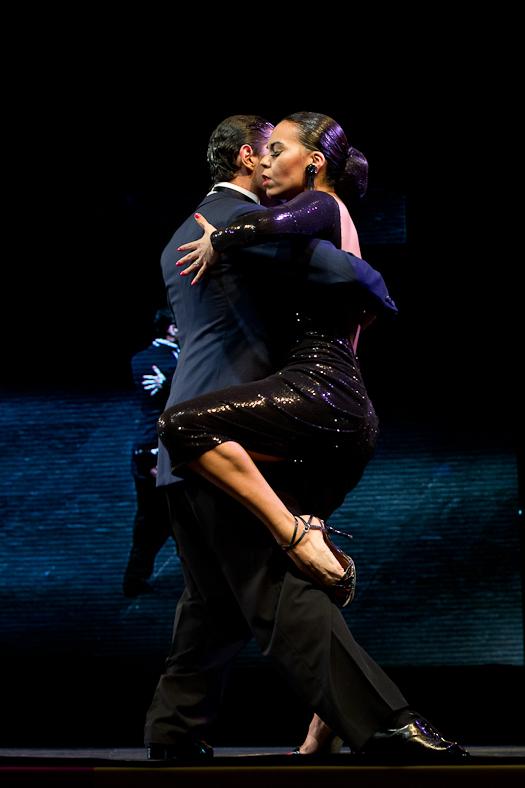 Mundial de Tango 2013 - Tango Escenario - Juan Pablo Librera - IMG_9437