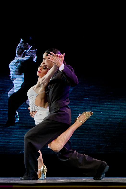 Mundial de Tango 2013 - Tango Escenario - Juan Pablo Librera - IMG_9573