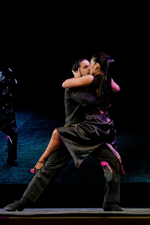 Mundial de Tango 2013 - Tango Escenario - Juan Pablo Librera - IMG_9582