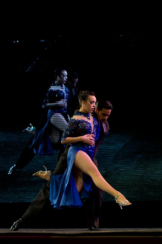 Mundial de Tango 2013 - Tango Escenario - Juan Pablo Librera - IMG_9602