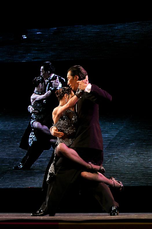 Mundial de Tango 2013 - Tango Escenario - Juan Pablo Librera - IMG_9646