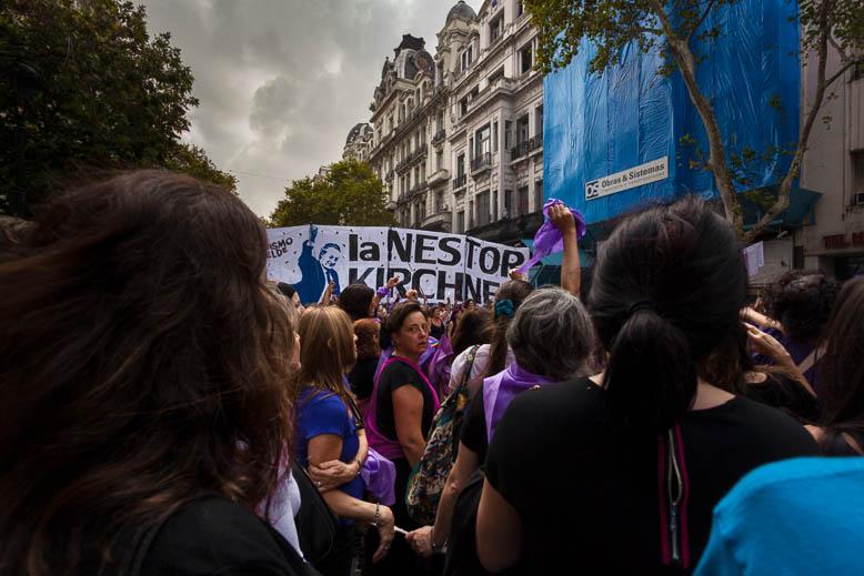 Marcha de la Memoria 2016
