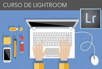 Curso de Lightroom en San Telmo