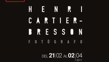 Cartier Bresson Usina del Arte Curso de Fotografia de Juan Pablo Librera