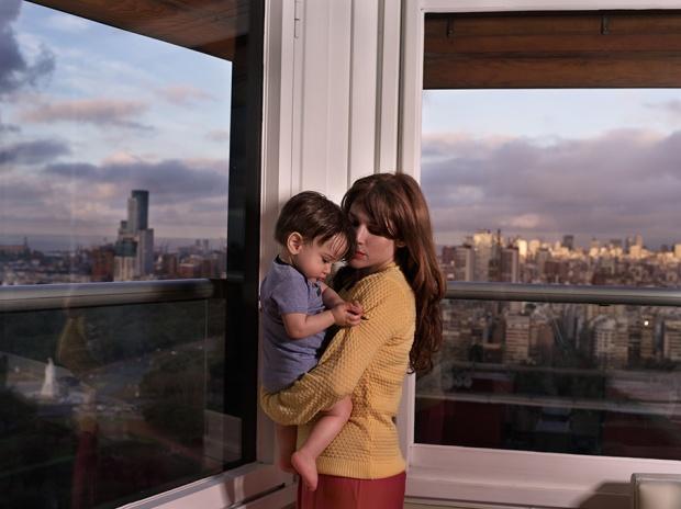 4to Premio Gente de Mi Ciudad 2016: Cecilia Reynoso / Sin-titulo