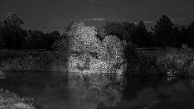 Gabriel Orge / Apareciendo a López en el Río