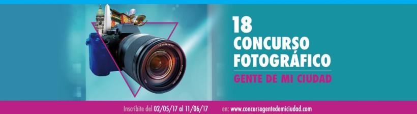 CONCURSO FOTOGRÁFICO GENTE DE MI CIUDAD