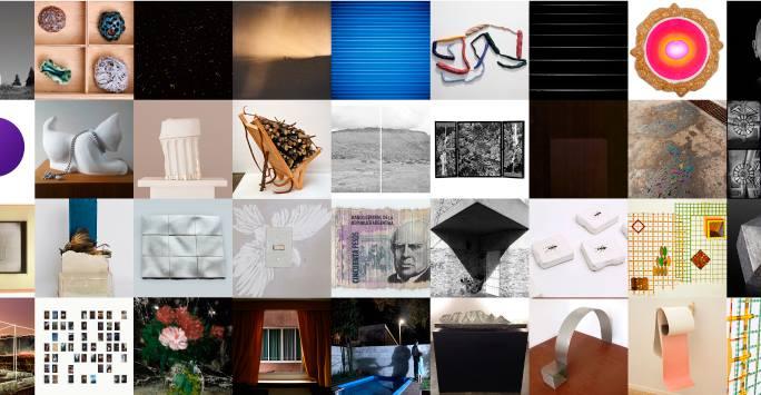 CONCURSO DE ARTES VISUALES 2016 DEL FONDO NACIONAL DE LAS ARTES 02