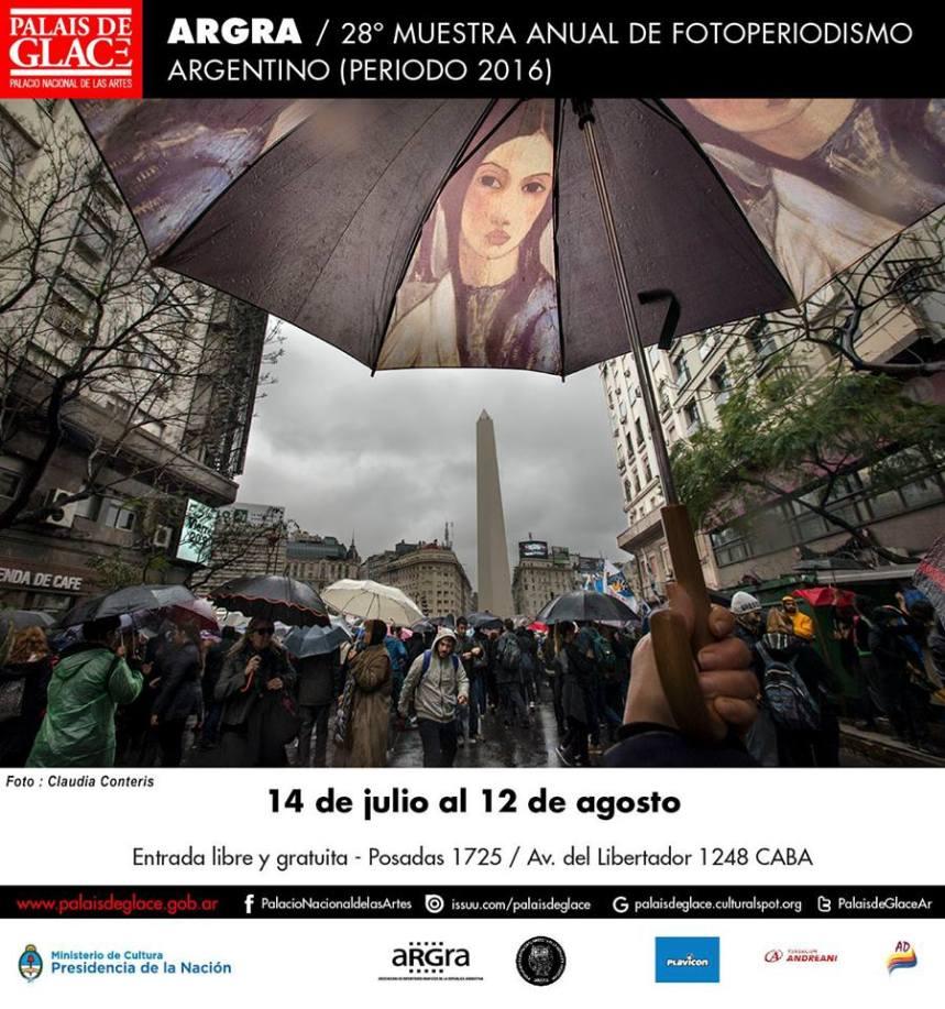 Exposicion de ARGRA 2017