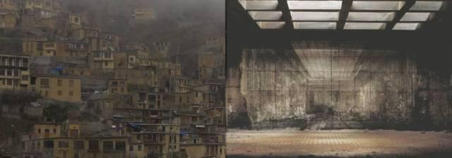 Hugo Aveta y IM Heung-soon en el Museo Bellas Artes 0