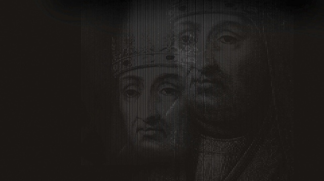 LA HISTORIA DEL MUNDO, GABRIEL VALANSI EN ROLF