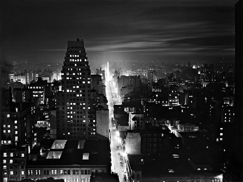 Diez miradas sobre Buenos Aires