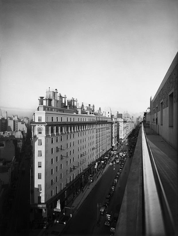 Diez miradas sobre Buenos Aires -