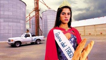 FOTOGRAFIA ARGENTINA 1850-2010 en PROA - Marcos Lopez 01