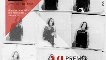 VI PREMIO ARTEXARTE 2018