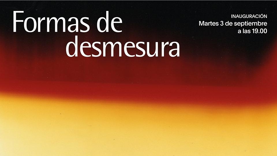 Formas de Desmesura en el Bellas Artes 02